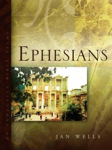 Ephesians: Jan Wells
