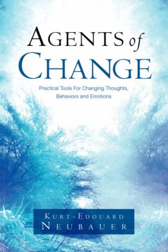 9781594676796: Agents of Change