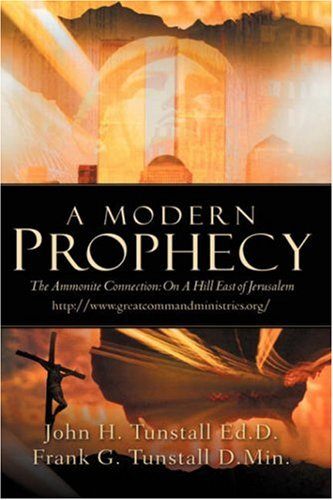 9781594677366: A Modern Prophecy