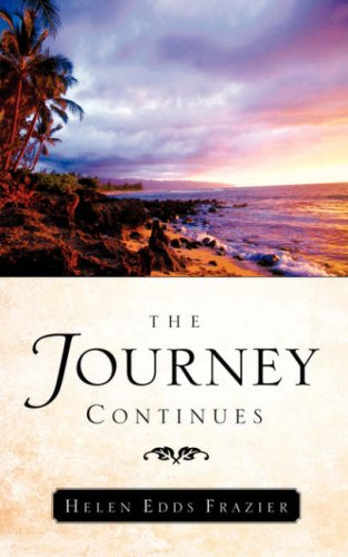 9781594677793: The Journey Continues