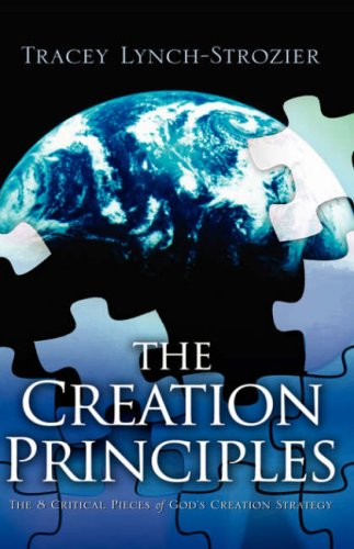 The Creation Principles: Lynch-Strozier, Tracey