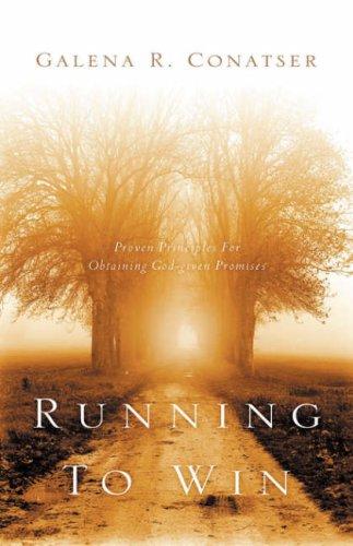 9781594678813: Running To Win