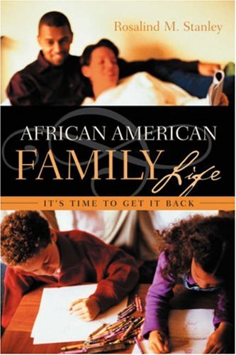 9781594678974: African American Family Life