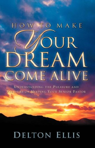 9781594679360: How to Make Your Dream Come Alive