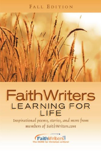 9781594679568: FaithWriters - Learning for Life-Fall Edition