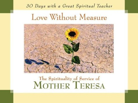 an analysis of the spirituality of mother teresa And in fact, that appears to be the case a new, innocuously titled book, mother teresa: come be my light (doubleday), consisting primarily of correspondence between teresa and her confessors and superiors over a period of 66 years, provides the spiritual counterpoint to a life known mostly.