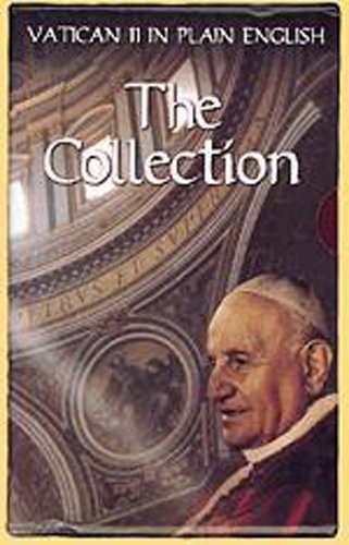 Vatican II in Plain English: The Collection (1594711089) by Bill Huebsch