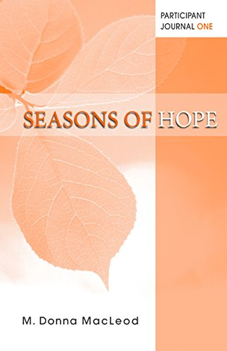 9781594711121: Seasons of Hope Participant Journal One