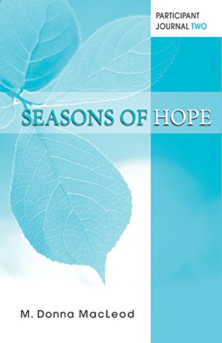 9781594711138: Seasons of Hope Participant Journal Two