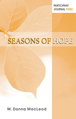 9781594711145: Seasons of Hope Participant Journal Three