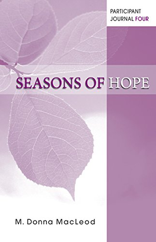 9781594711152: Seasons of Hope Participant Journal Four