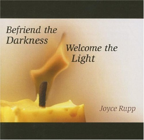 9781594711183: Befriend the Darkness, Welcome the Light