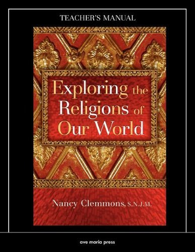 9781594711268: Exploring the Religions of Our World