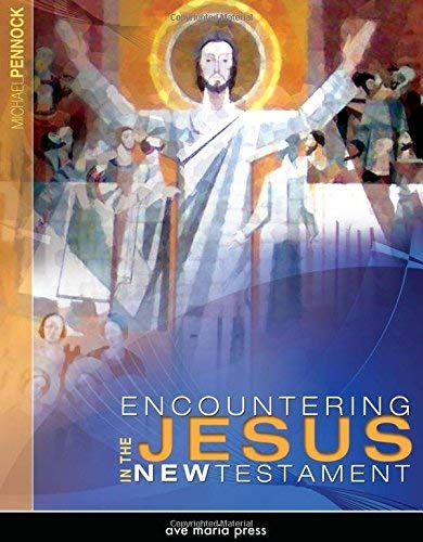 Encountering Jesus in the New Testament: Pennock, Michael