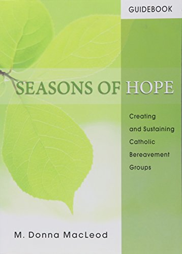 9781594711725: Seasons of Hope: Facilitator's Pack: Guidebook and 4 Journals