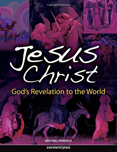 9781594711848: Jesus Christ: God's Revelation to the World