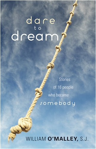 9781594712012: Dare to Dream: Stories of 16 People Who Became Somebody
