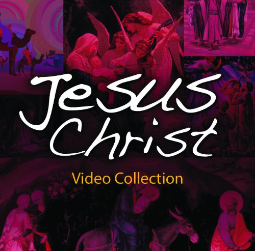 9781594712555: Jesus Christ (Video Collection)