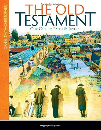 9781594713019: The Old Testament: Our Call to Faith and Justice