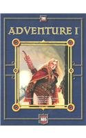 9781594720260: Adventure I (Dungeons & Dragons d20 3.5 Fantasy Roleplaying)