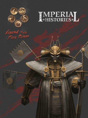 Imperial Histories (L5r): Shawn Carman