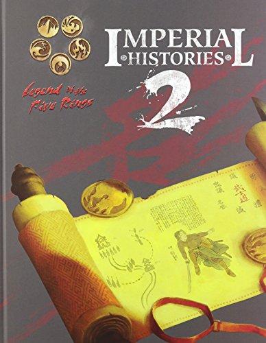 9781594720673: Imperial Histories 2 *OP