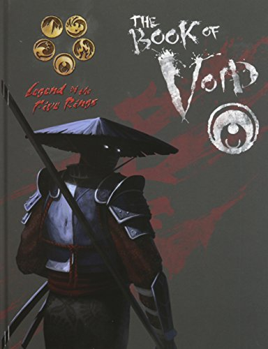 9781594720734: L5R Book of Void*OP