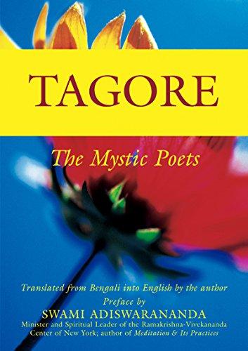 Tagore: The Mystic Poets (The Mystic Poets: Tagore, Rabindranath