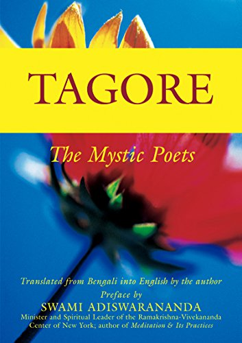 9781594730085: Tagore: The Mystic Poets (The Mystic Poets Series)