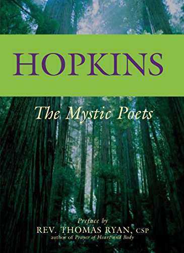 Hopkins: The Mystic Poets (Mystic Poets Series): Hopkins, Gerard Manley