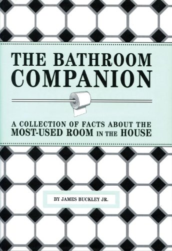 9781594740282: The Bathroom Companion: A Collection of Facts About the Most-Used Room in the House