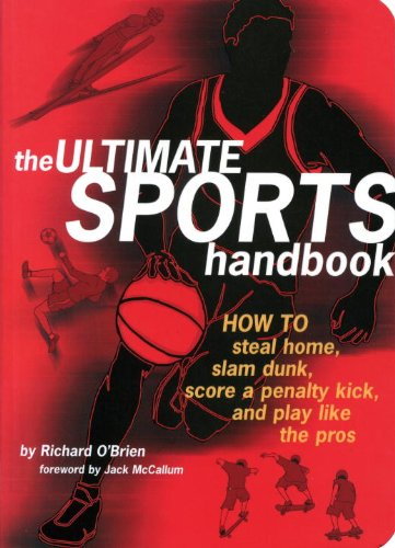 9781594740343: The Ultimate Sports Handbook