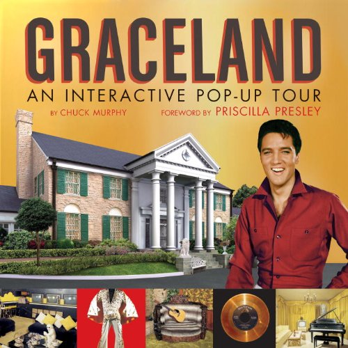 9781594741319: Graceland : An Interactive Pop-Up Tour