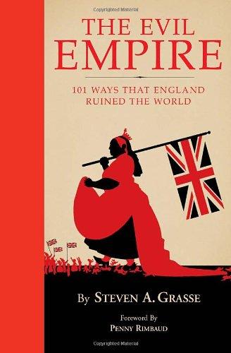 9781594741739: The Evil Empire