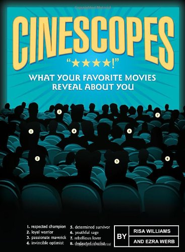 9781594741913: Cinescopes: What Your Favorite Movies Reveal About You