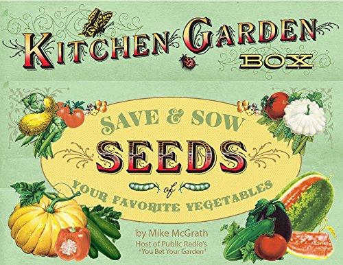 9781594742897: Kitchen Garden Box