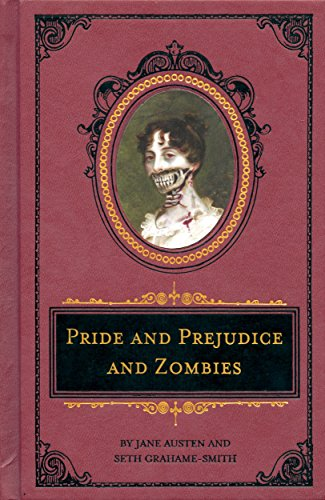 9781594743351: Pride and Prejudice and Zombies