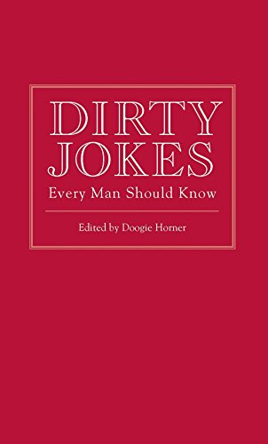 9781594744273: Dirty Jokes Every Man Should Know (Stuff You Should Know)