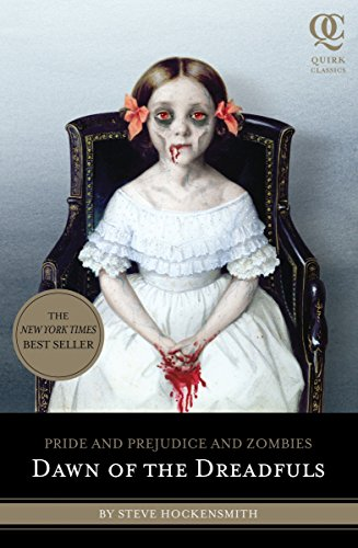 9781594744549: Pride and Prejudice and Zombies: Dawn of the Dreadfuls
