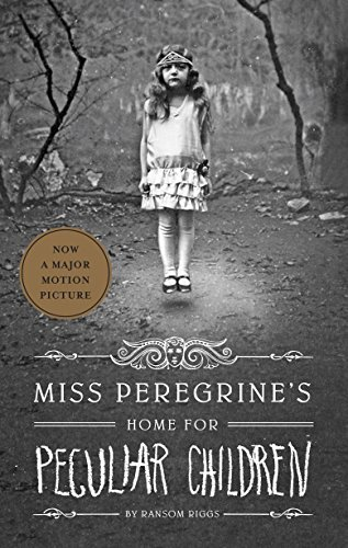 9781594744761: Miss Peregrine's Home for Peculiar Children (Miss Peregrine's Peculiar Children)