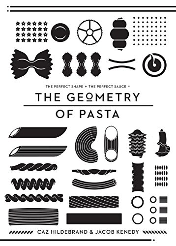 9781594744952: The Geometry of Pasta
