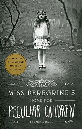 Miss Peregrine's Home for Peculiar Children: Riggs, Ransom