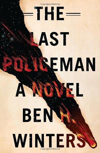 9781594745768: The Last Policeman