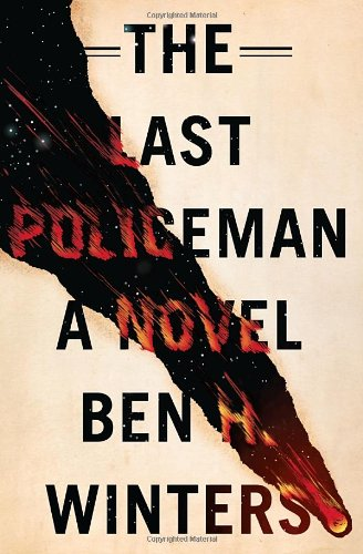 9781594745768: The Last Policeman