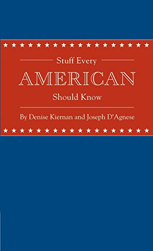9781594745829: Stuff Every American Should Know (Stuff You Should Know)