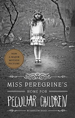 9781594746031: Miss Peregrine's home for peculiar children: Ransom Riggs (Quirk Books)
