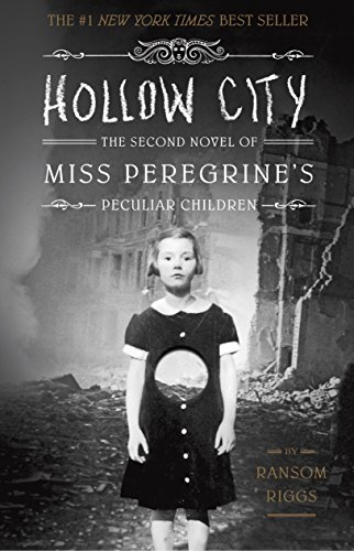 9781594746123: Hollow City (Miss Peregrine's peculiar children) [Idioma Inglés]: The Second Novel of Miss Peregrine's Peculiar Children: 02