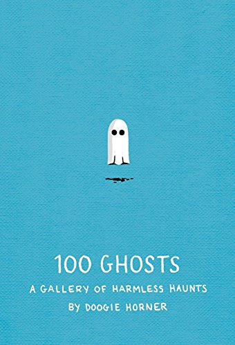 9781594746475: 100 Ghosts