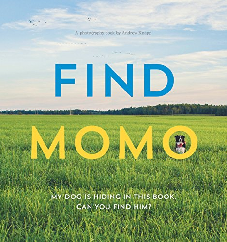 9781594746789: Find Momo: A Photography Book.