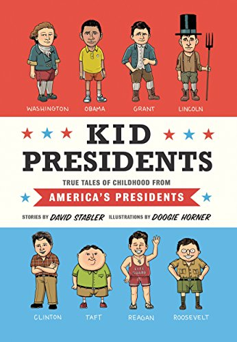 9781594747311: Kid Presidents: True Tales of Childhood from America's Presidents (Kid Legends)
